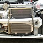 車のラジエーターの交換費用!故障の原因は冷却水が原因?