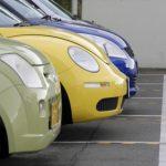 車の塗り替え費用!全体を違う色に塗装したい場合の相場は?
